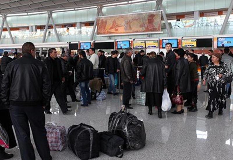 Армяне продолжают бежать из Армении