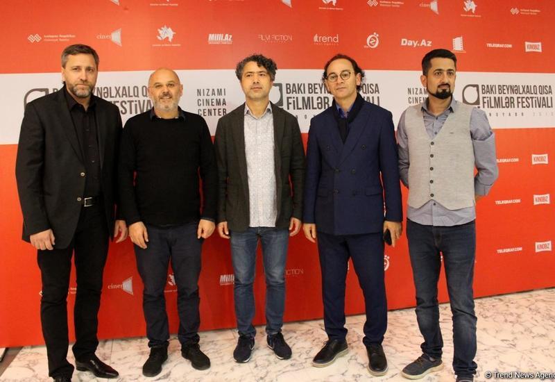 Состоялось торжественное открытие X Бакинского международного фестиваля короткометражных фильмов