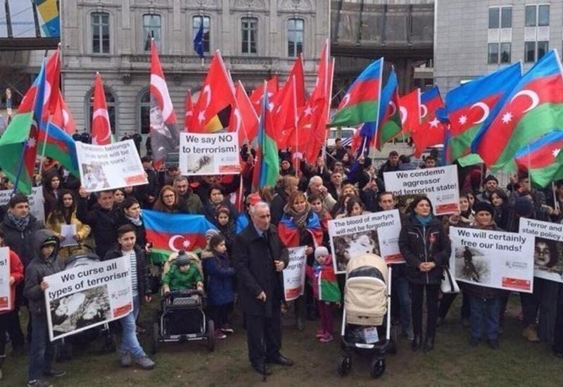 Юристы Азербайджана и Турции обратились к Трампу
