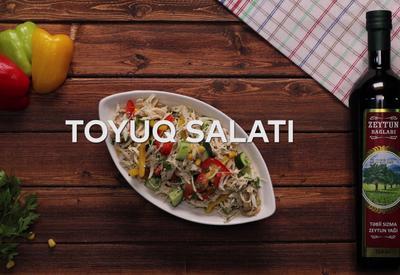 "Куриный салат c оливковым маслом <span class=""color_red"">- ФОТО (R)</span>"