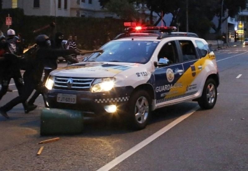 В Бразилии совершено вооруженное нападение на школу, есть раненые