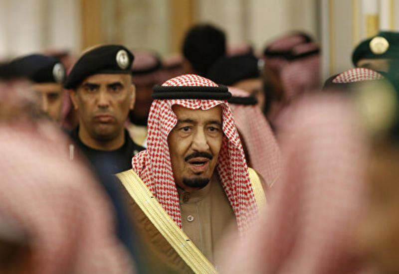 Король Саудовской Аравии провел переговоры с директором ЦРУ