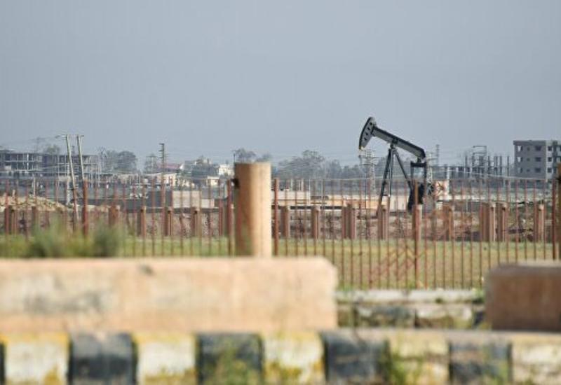 США рассказали о судьбе сирийской нефти