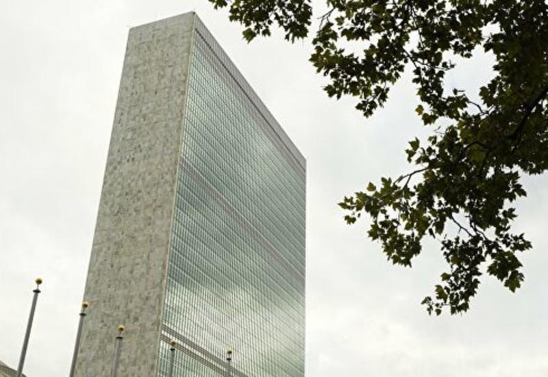 В ООН одобрили проект резолюции РФ по контролю над вооружениями