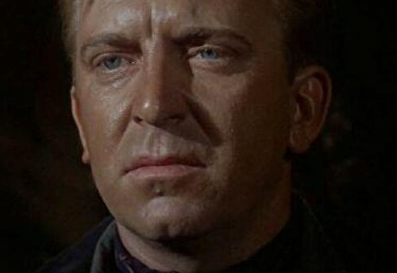 """В возрасте 88 лет скончался актер из сериала """"Стартрек"""""""