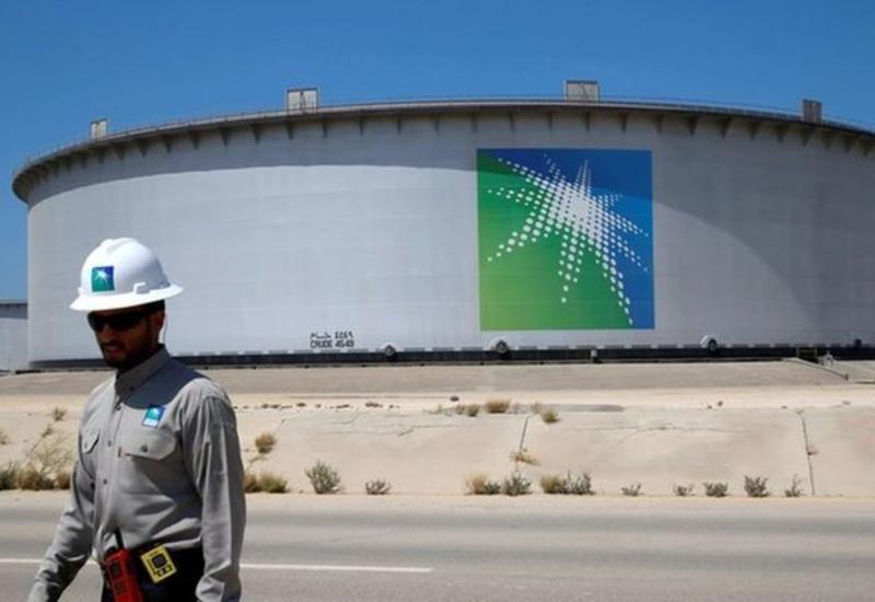 Saudi Aramco увеличит поставки нефти в Китай в 2020 году