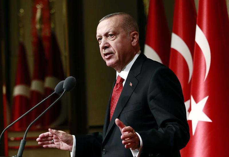 Эрдоган обсудит с Трампом С-400, системы Patriot и истребители F-35