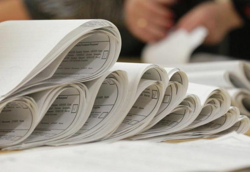 В Азербайджане будет напечатано свыше 5 млн избирательных бюллетеней в связи с муниципальными выборами