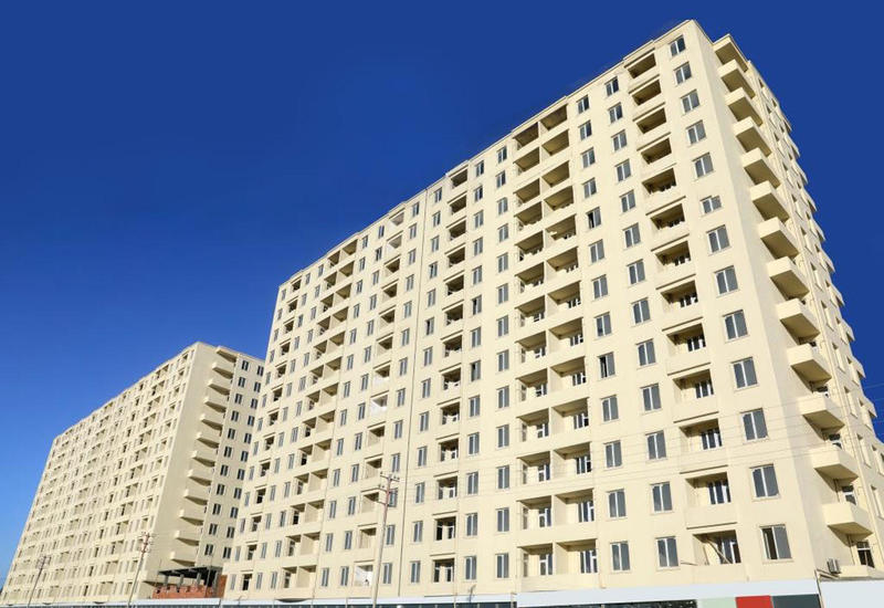 Семьи шехидов, ветераны Карабахской войны и инвалиды событий 20 Января получили квартиры