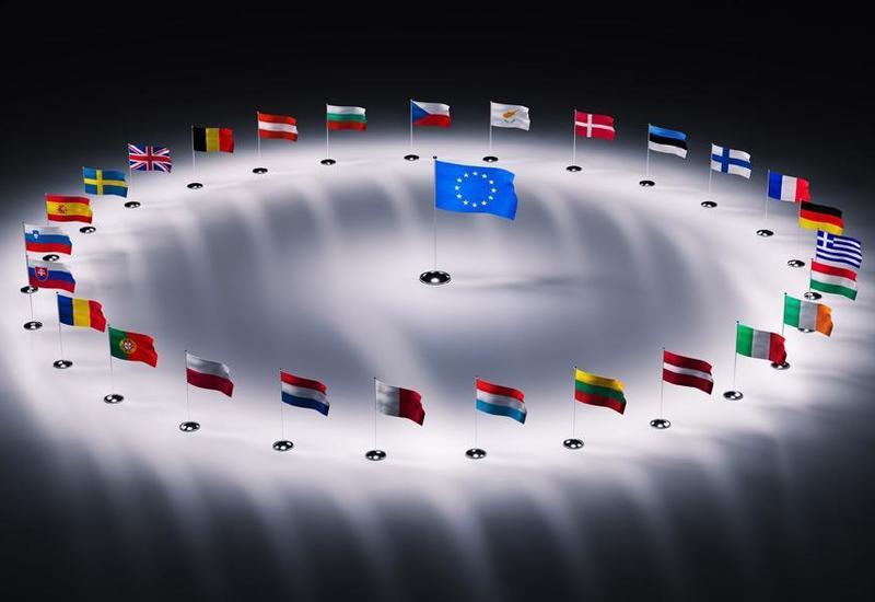 Европа не удержалась от замедления