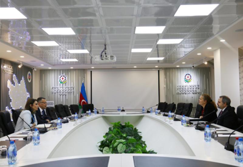 Госдеп: Азербайджан является стратегическим партнером США