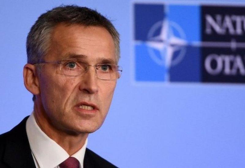 Генсек НАТО призвал Германию больше инвестировать в оборону