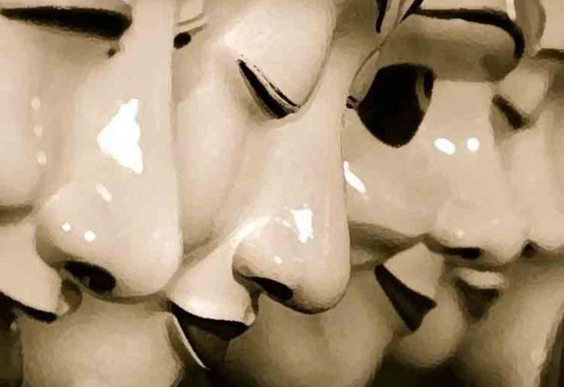 Выборы еще не начались, а кукловоды уже сняли маски