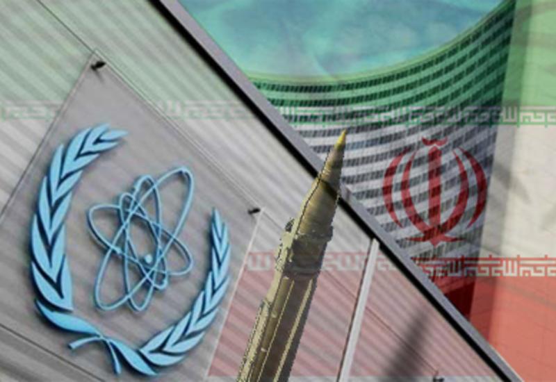 Отчет МАГАТЭ был слит в СМИ для того, чтобы подорвать ядерную сделку по Ирану