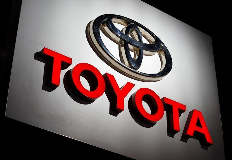 У Toyota рекордная прибыль