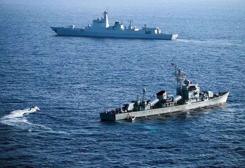 Британия снизит меры безопасности для своих судов в Ормузском проливе