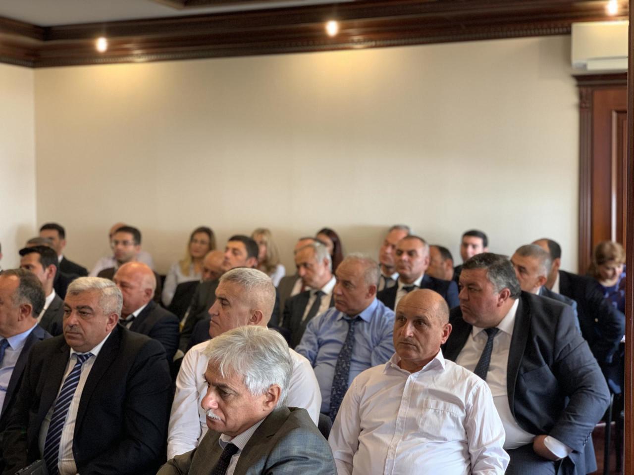 В еще одном регионе Азербайджана станет проще получить разрешение на строительство