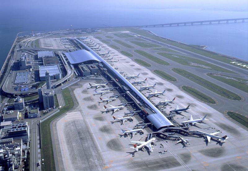 В Японии из-за беспилотника над аэропортом отменили или перенесли почти 30 рейсов