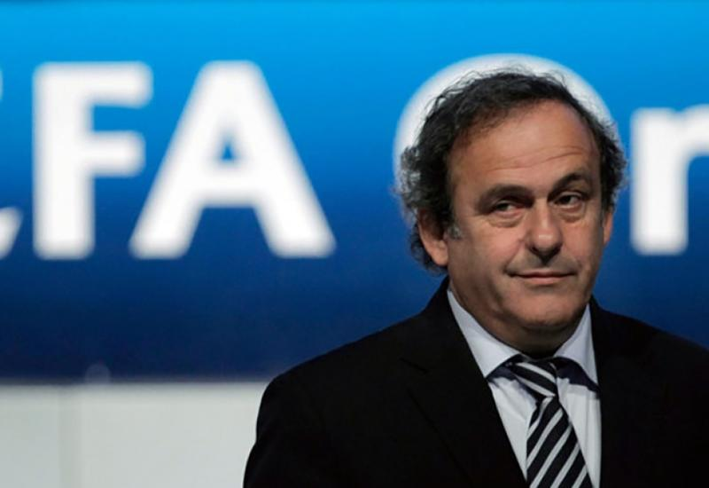 Мишель Платини требует от УЕФА €7,2 млн