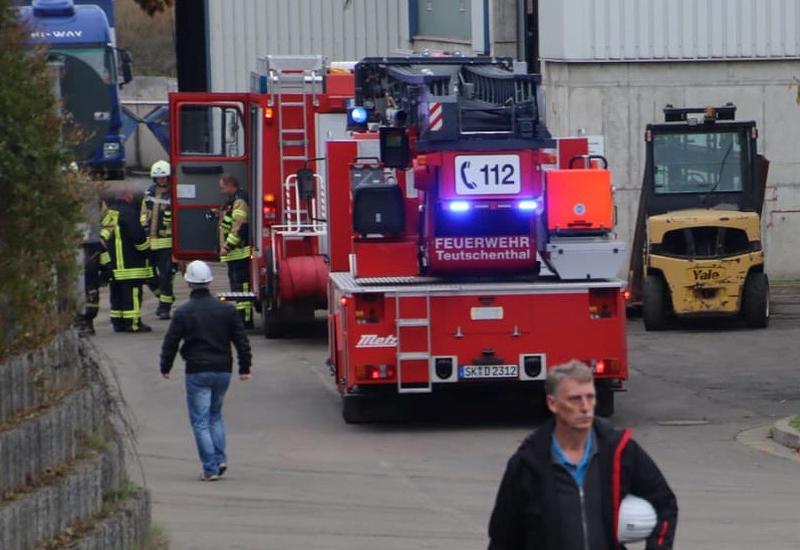 В Германии прогремел взрыв на шахте: есть раненые, до 30 человек заблокированы