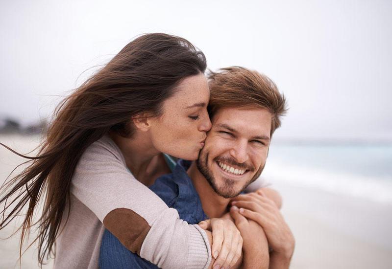 10 признаков того, что вы любимы