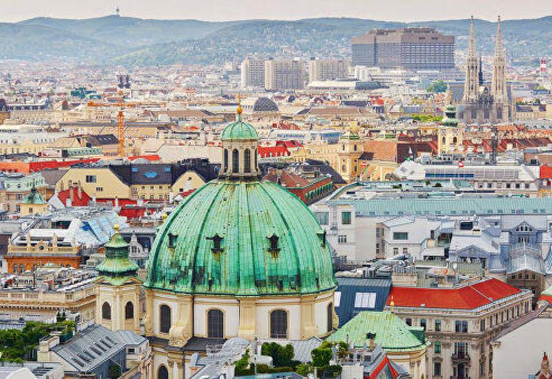 Австрия готова предоставить площадку для переговоров по СВПД