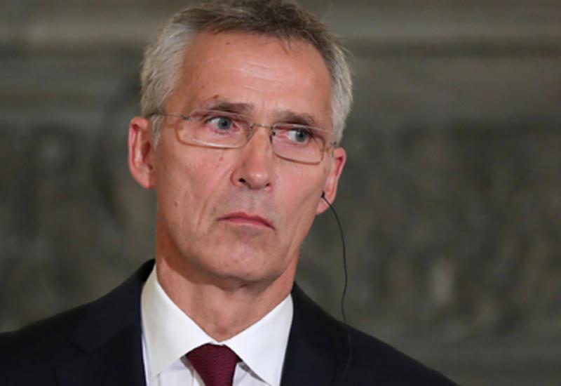 В НАТО ответили на слова Макрона о «смерти мозга»