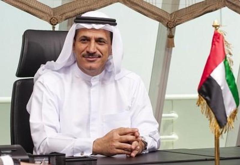 Министр экономики ОАЭ посетит Азербайджан