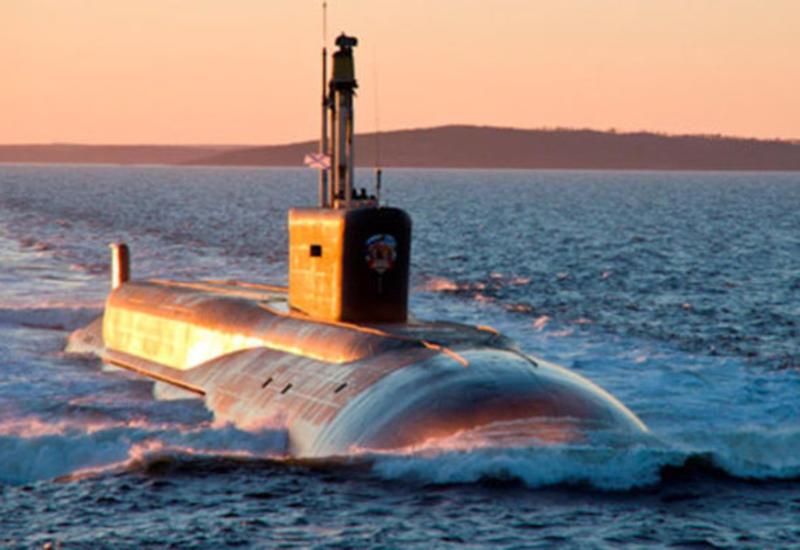 Новейший атомный крейсер успешно испытал вооружение