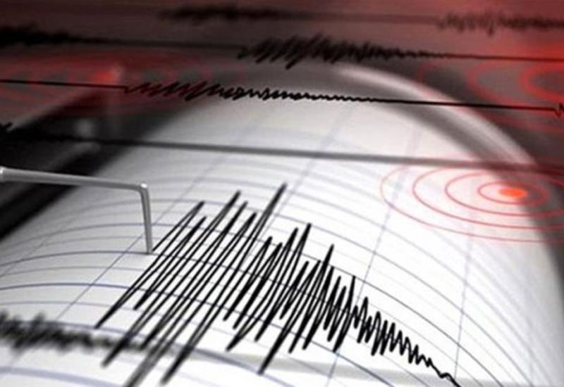 В Японии за сутки произошло 5 землетрясений