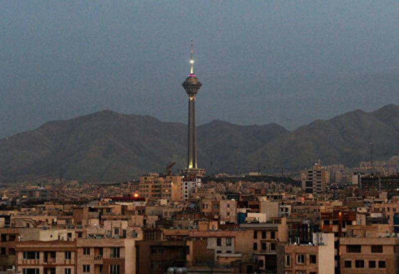 В Иране прокомментировали инцидент с инспектором МАГАТЭ на заводе в Натанзе