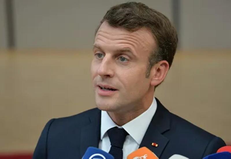 Эксперт объяснил слова Макрона о НАТО