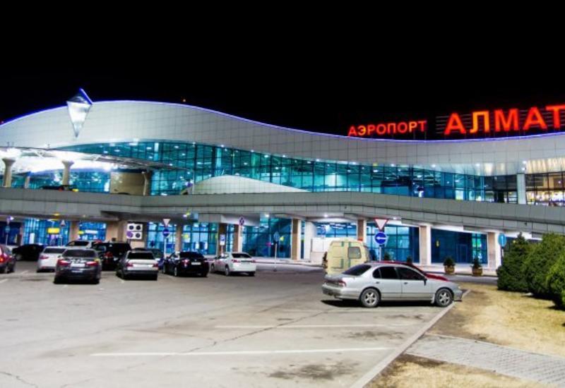 Турецкий холдинг может купить аэропорт Алматы