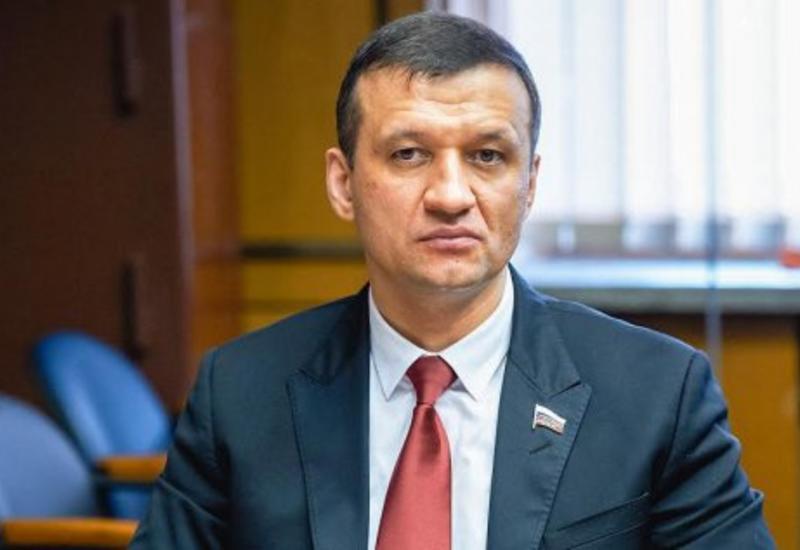 Российский депутат жестко ответил на демагогию  Затулина
