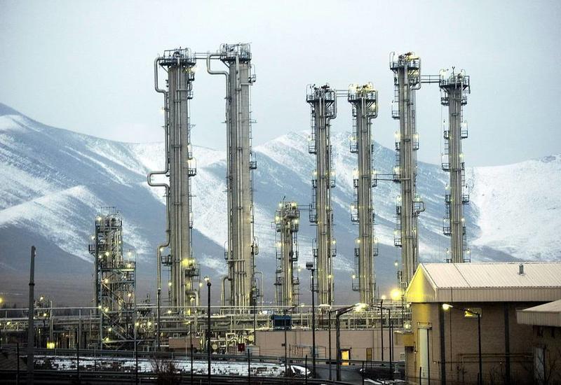 Иран намерен отказаться от модернизации реактора в Араке