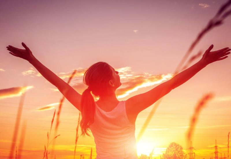 В Евросоюзе выросло количество счастливых людей