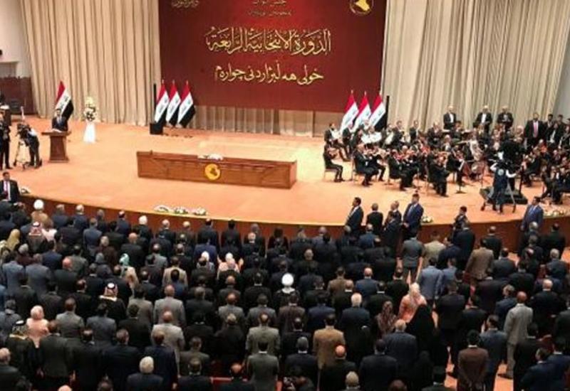Парламент Ирака собрался на заседание, несмотря на ультиматум премьеру