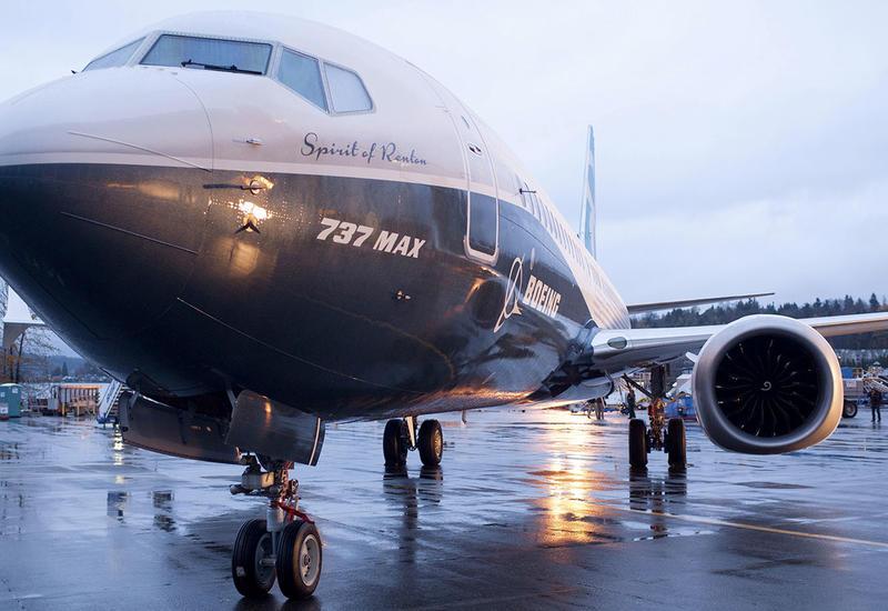 Возобновление полетов Boeing 737 MAX отложили
