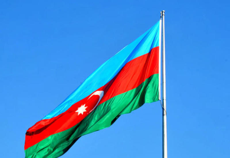 """Российская """"Независимая газета"""" опубликовала статью, посвященную Дню Государственного флага Азербайджана"""