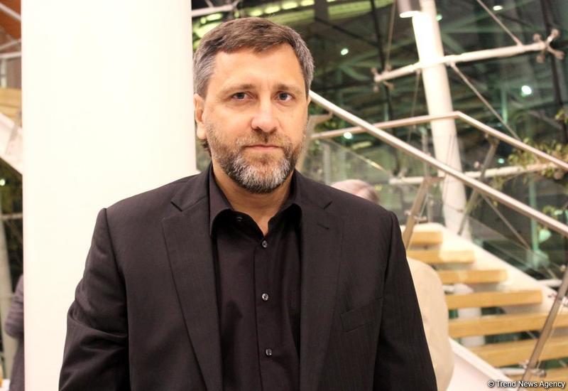 Ильгар Сафат: Бакинский фестиваль  фильмов – важное событие в кинематографическом пространстве