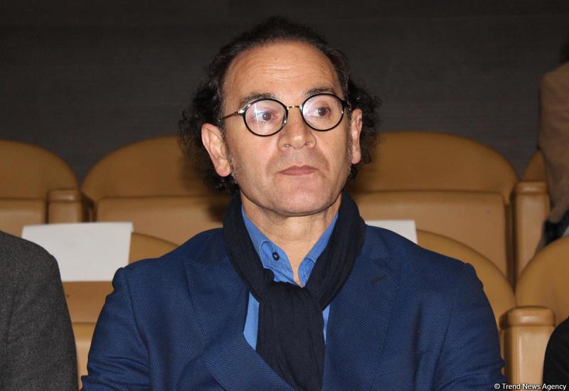Бакинский фестиваль фильмов внесет вклад в развитие кинематографа в Азербайджане – иранский режиссер