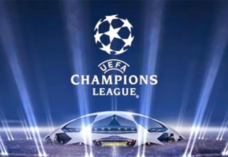 УЕФА планирует провести финал Лиги чемпионов в США