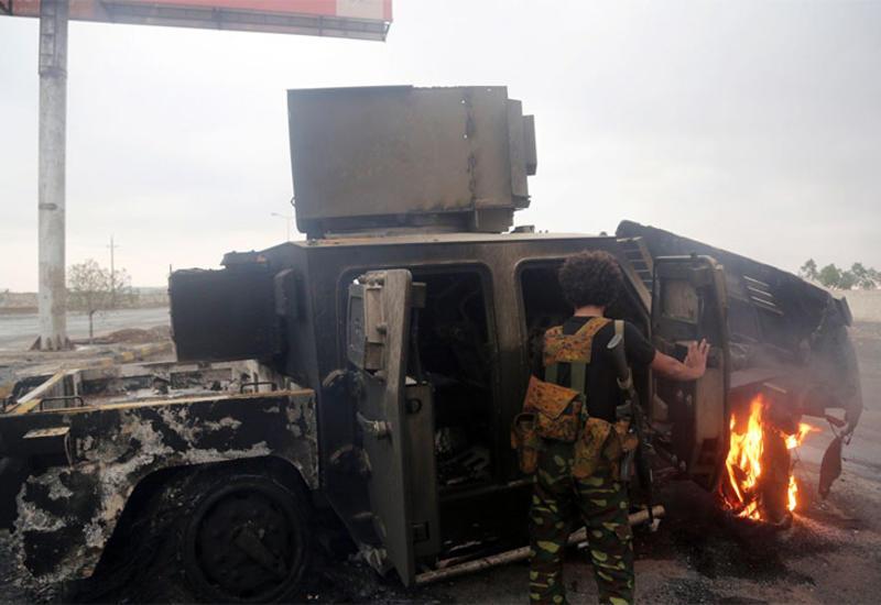 В Сирии прогремел взрыв, есть погибшие и раненые