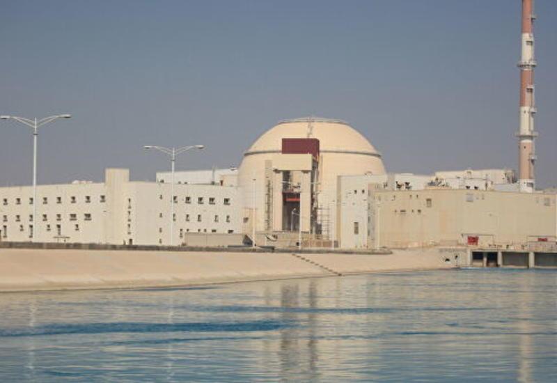"""Россия и Иран начали строительство второго энергоблока АЭС """"Бушер"""""""