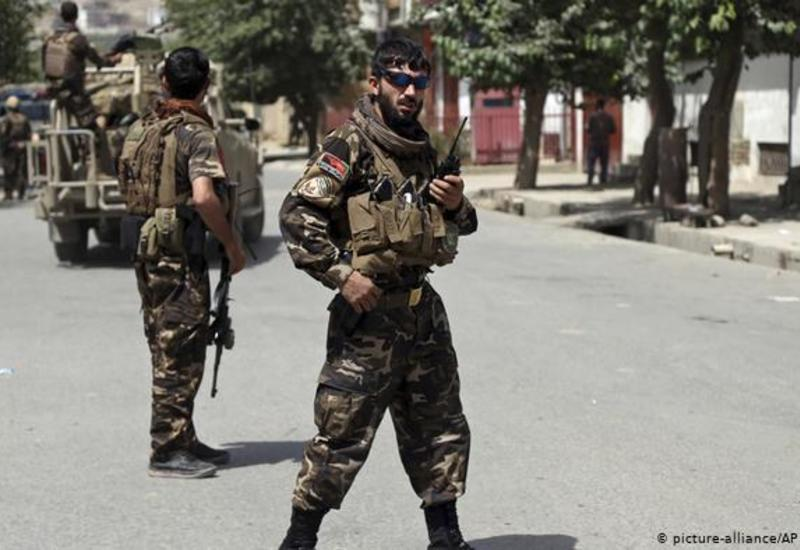 "Власти Афганистана заявили о разгроме ""ИГ"" на территории страны"