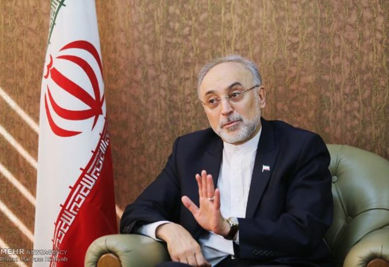 Иран поблагодарил Россию за сотрудничество в атомной энергетике