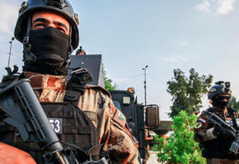 """В Ираке задержали одного из лидеров """"ИГ"""""""