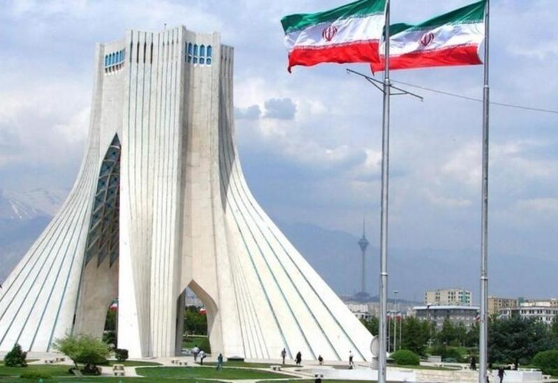 Иран направил Саудовской Аравии и Бахрейну предложение о сотрудничестве по безопасности