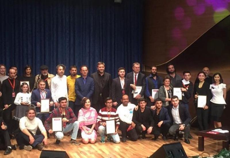 Объявлены победители X Бакинского международного фестиваля короткометражных фильмов