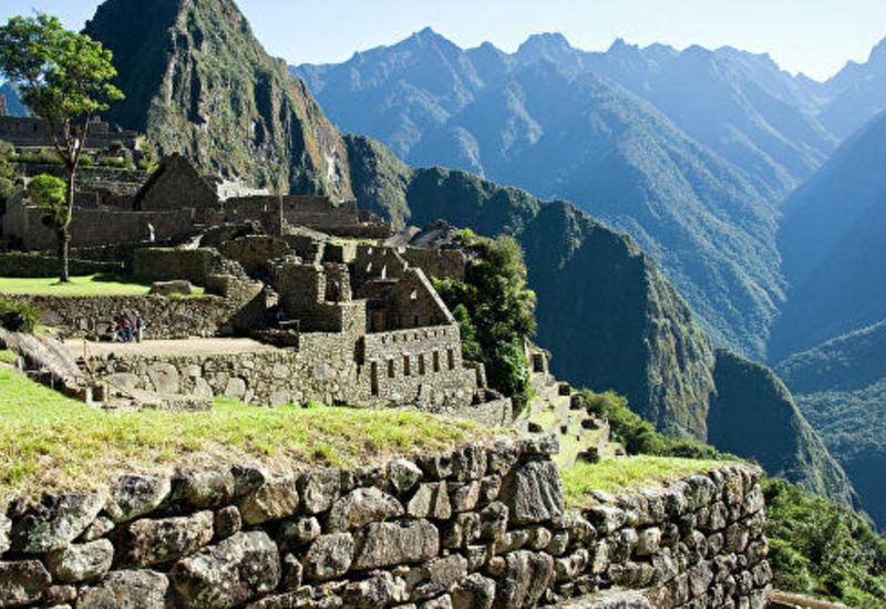 Ученые обнаружили древнее поселение инков благодаря лазерным технологиям